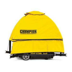 Champion Power Equipment Inverter Generator Cover Storm Shield Severe Weather