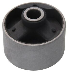 Differential Mount Bushing Rear Upper Febest Mzmb 031 Fits 07 12 Mazda Cx 9