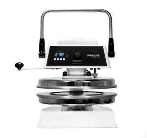 New Proluxe Doughpro Dp2010 Dough Press Endurance Pro X2
