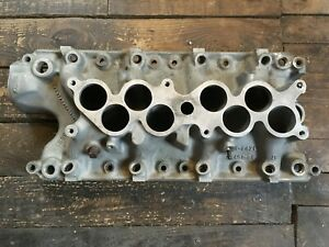 86 93 94 95 Mustang Gt 40 Lower Intake Manifold Ford Cobra 5 0 302 Gt40 Ported