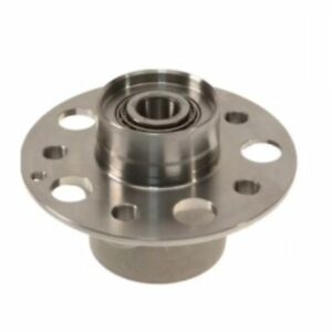 Front Wheel Hub Bearing Assembly For Mercedes Clk320 350 500 55amg Clk550 1 Side