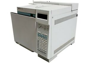 Agilent hp 6890a Gc