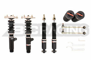 Bc Racing Br Type Coilovers shocks Springs For Bmw M3 15 18 M4 W 3bolt