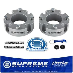 For 2007 2020 Toyota Tundra 2 5 Front Suspension Leveling Lift Kit 2wd 4wd Pro