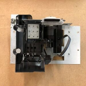 Entire Cap Station For Mutoh Rj 900c Ink Pump Assy Capping Assembly Cap Top