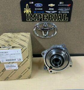 Toyota Sienna 2011 2018 Genuine Oem Rear Differential Viscous Coupler Coupling
