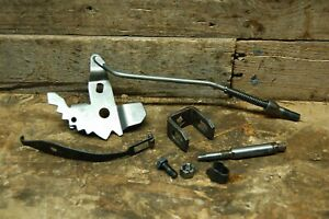 700r4 Automatic Transmission Linkage Shifter Parts Chevy Truck 4x4 1990 Suburban