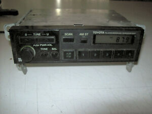 1964 65 Bmw Mercedes Benz Porsche Blaupunkt Vienna V series Am Radio Works