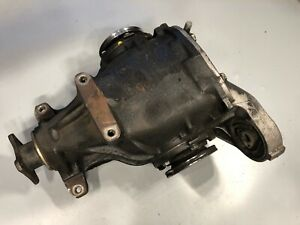 1984 1991 Bmw E30 325i Rear 410 4 10 Open Differential Diff