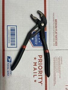 Craftsman 7in Ergonomic Adjustable Pliers Part 45431