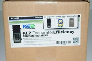Ke2 Therm Solutions Evaporator Efficiency 20844 Ultimate Install Kit
