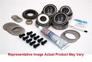 G2 Axle Gear Ring And Pinion Master Installation Kit For Dana 80 35 2080a