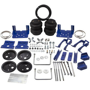 Air Helper Spring Leveling Kit Fit Ford F250 F350 Super Duty 2005 2010 5000 Lbs