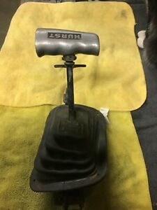 Hurst 3 Speed Universal Shifter