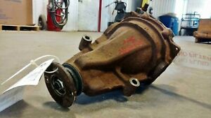 2007 2009 Lexus Rx 350 Rear Axle Differential Carrier Assembly 2 928 Ratio Awd