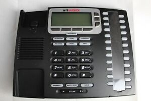 Lot 10 Allworx 9224 Ip Business Phones base Only