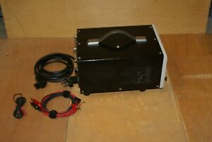 Kenwood Pd56 6ad Regulated Dc Power Supply In Good Working Condition