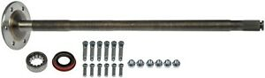 Fit Many 99 04 Gmc Chevy 1 2 Ton Truck Suv Passenger Or Drive Rear Axle Shaft