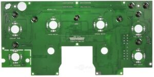 Fits Many 92 02 Ic International Models Instrument Dash Cluster Circuit Board