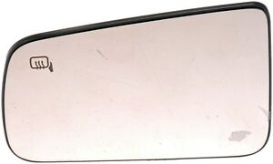 Fits 2008 2011 Ford Focus Driver Left Replacement Mirror Door Glass