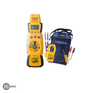 New Fieldpiece Hs33 Expandable Manual Ranging Stick Multimeter For Hvac r