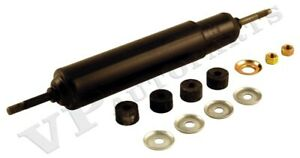 Shock Absorber Volvo P1800 123 Gt Rear Fits Also Ford Mercury Vp 276553
