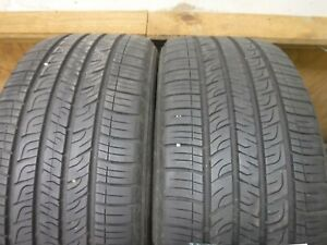 2 225 45 17 91v Goodyear Comfortred Touring Tires 8 32 1d30 2914