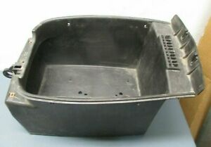 2000 Ford Expedition Center Console Bin Storage Compartment Console Box Oem
