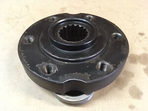 Galfre Splined Cutting Disc Mounting Hub For Frd Disc Mowers