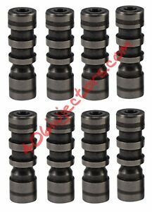 6 0 Powerstroke Injector Spool Valve Set Of 8 2003 2010 6 0 Powerstroke