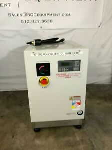 Smc Corporation Inr 496 003d Thermo Chiller Applied Materials amat 0190 14649