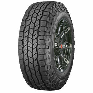 2 New Cooper Discoverer A t3 Xlt All Terrain Tires Lt275 55r20 Lre 10ply Rated