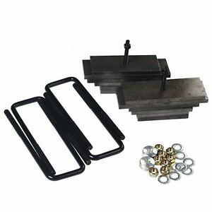 For 1999 2004 Ford F250 F350 Superduty 4x4 4wd 3 Front Leveling Lift Kit