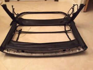 Porsche 964 993 Convertible Top Frame