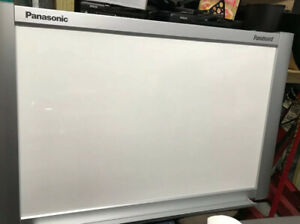 Panasonic Electronic Whiteboard Ub 7325