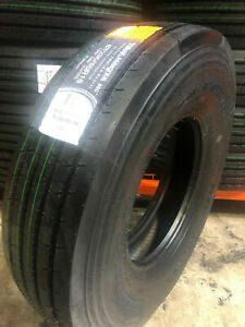 2 New 235 80r16 Tow Master Trm63 All Steel Tire 235 80 16 2358016 R16 14 Ply Lrg