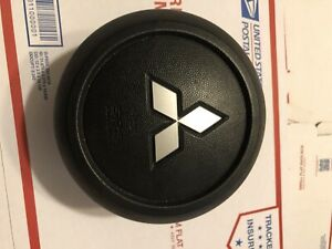 2008 2015 Mitsubishi Lancer Evolution Evo Driver Wheel Airbag Air Bag Oem