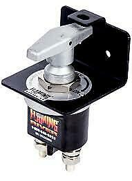 Flaming River Battery Disconnect Switch Fr 1005