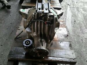 2002 2005 Ford Explorer Rear Differential Carrier 3 55 Ratio W Roll Stability