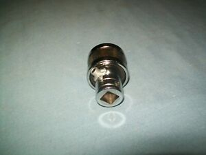 New Snap on 1 2 Drive S77a Ratchet Ratcheting Adaptor For Breaker Bar