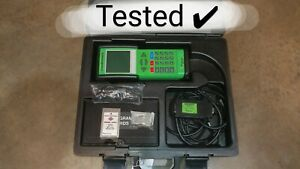 Mastertech Vetronix Mts 3100 Multi function Tester Scanner Diagnostics Tool