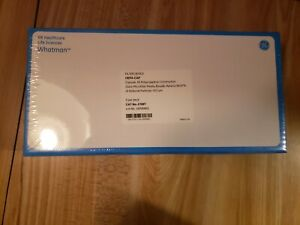 Ge Healthcare Whatman Life Science Hepa cap 2709t 5 Pack Filters Wha 2709t New