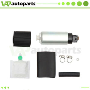 Electric Fuel Pump For Honda Civic 1988 1991 255lph High Performance Gss341