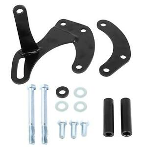 Car Power Steering Pump Bracket Kit Fit For Chevy 283 305 327 350 383 400