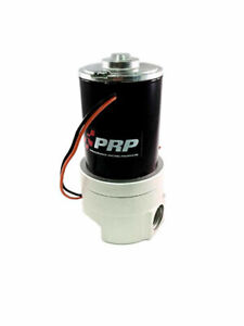 Prp 6055 Remote Mount Inline Electric Water Pump Free Flows 25gpm