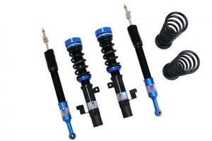 Megan Racing Ez Coilovers For 2010 2013 Mazda 3 Mazdaspeed