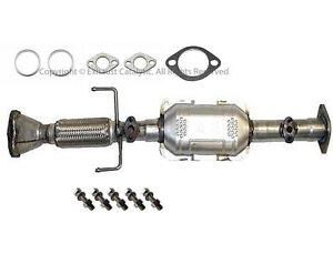 1994 1997 Toyota Previa 2 4l Supercharge Catalytic Converter With Gaskets