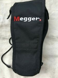 Megger Cable Length Meter Model 900 Tdr For Testing Power Communications Cable