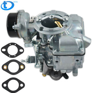 Carburettor For Ford Yf For Carter Type 240 250 300 6 Cil 1975 82 1 Barrel 1976
