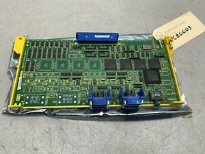 Used Fanuc A16b 2200 048 Pc Board Powermate A16b 2200 0482 04a